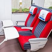 普悠瑪號列車1
