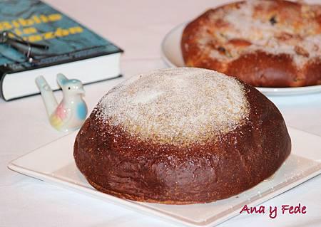 安娜和弗列德的廚房La Cocina de Ana y Fede_panquemao