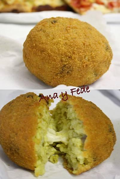 安娜和弗列德的廚房La Cocina de Ana y Fede_Roma 13