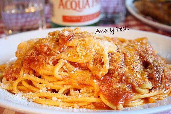 安娜和弗列德的廚房La Cocina de Ana y Fede_Roma 10