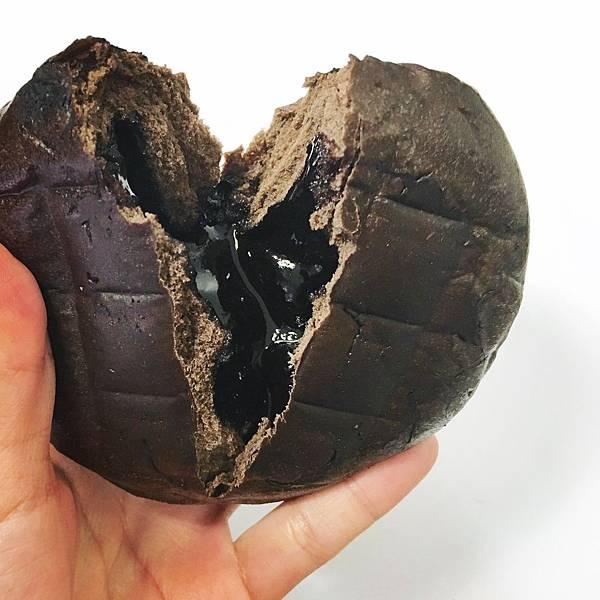 西大發巧克力包