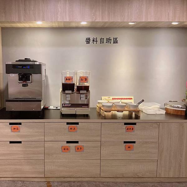 台北 內湖 燒肉火鍋  小石鍋 店07.JPG
