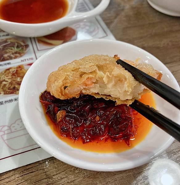 台北 中山區 港式 港飲港食茶餐廳 辣醬.JPG