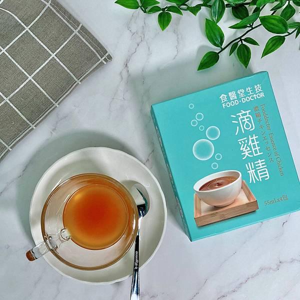 食醫堂生技 為愛而生 滴雞精 宅配 團購01.JPG