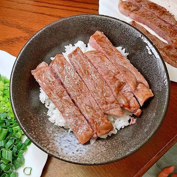 台北 中山區 大直 日和A5和牛專賣 月見牛丼 燒肉 牛排 料理 食譜26.JPG
