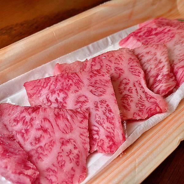 台北 中山區 大直 日和A5和牛專賣 月見牛丼 燒肉 牛排 料理 食譜32.JPG