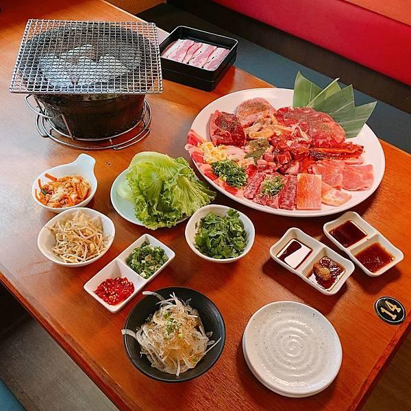 台北 中山區 馬太郎燒肉10.JPG