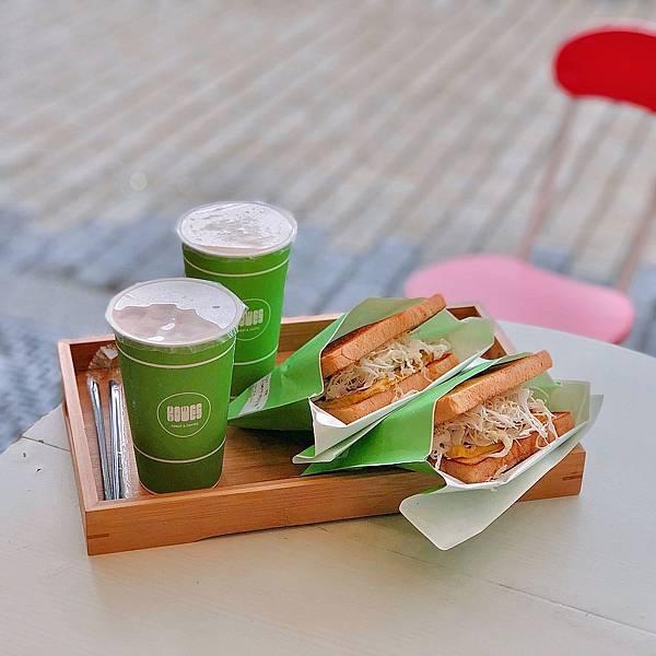 台北 中山區 Kiwes Toast%26;Coffee9.JPG