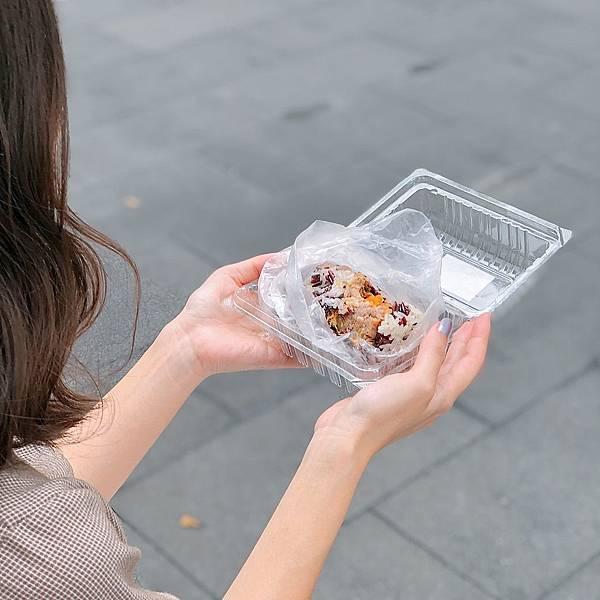 台北 萬華區 米大廚飯糰專賣4.JPG
