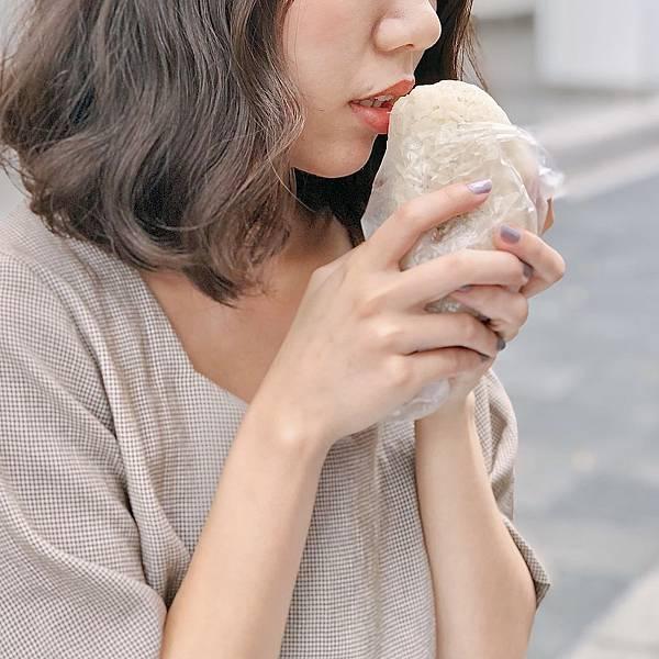 台北 萬華區 米大廚飯糰專賣5.JPG