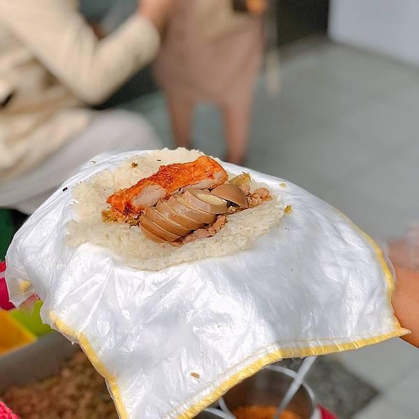 台北 萬華區 米大廚飯糰專賣9.JPG