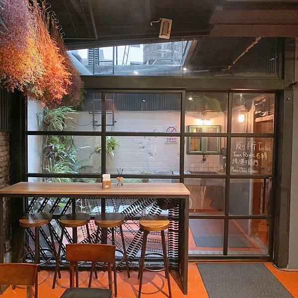 台北 萬華區 cho cafe如固咖啡13.JPG