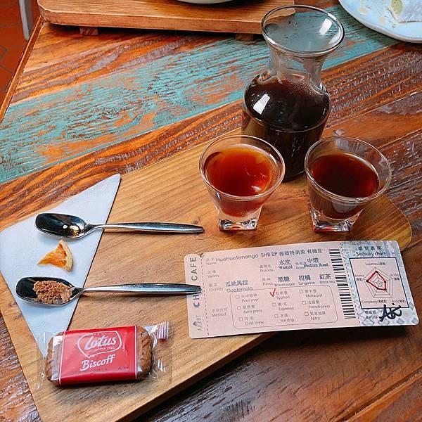 台北 萬華區 cho cafe如固咖啡25.JPG