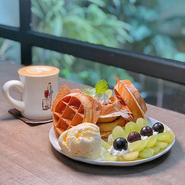 台北 萬華區 cho cafe如固咖啡26.JPG