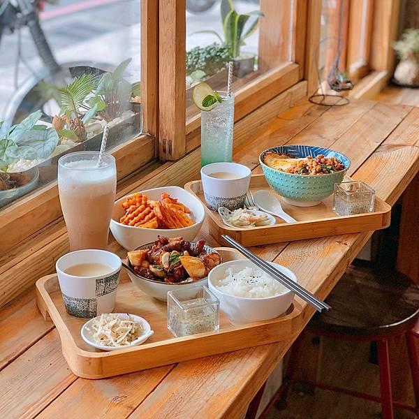 新北 板橋區 YUAN-cafe%26;kitchen袁咖啡廚房1.JPG