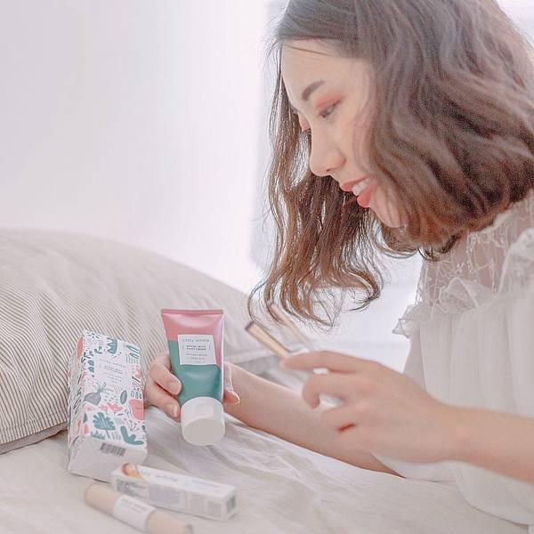 美妝保養 cozy white1.JPG
