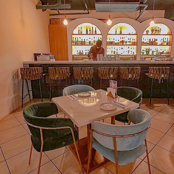 台北 中山區 Leone Restaurant&Bar 3.JPG