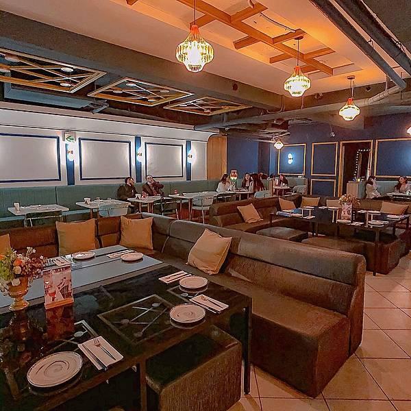 台北 中山區 Leone Restaurant&Bar 4.JPG
