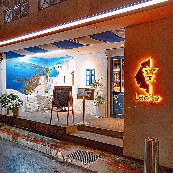 台北 中山區 Leone Restaurant&Bar 2.JPG
