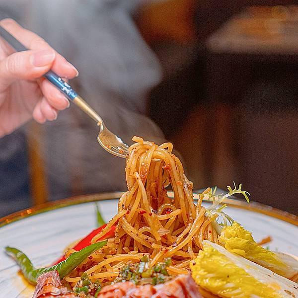 台北 中山區 Leone Restaurant&Bar 11.JPG