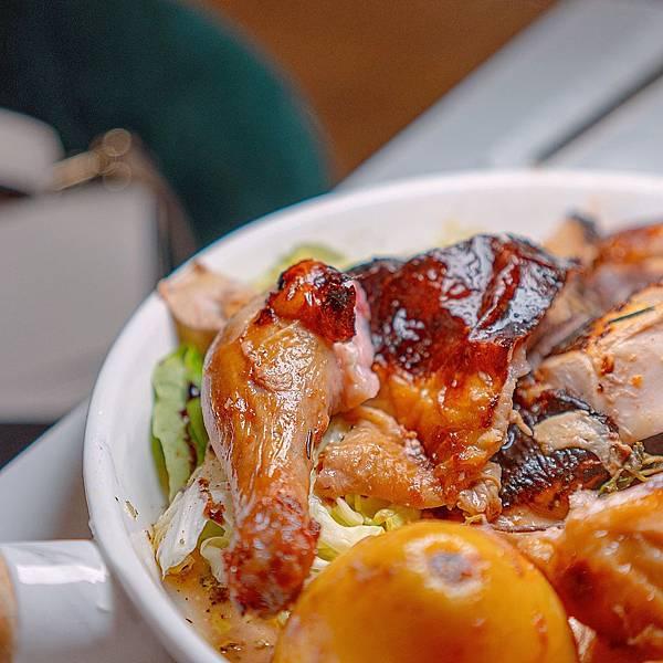 台北 中山區 Leone Restaurant&Bar 10.JPG
