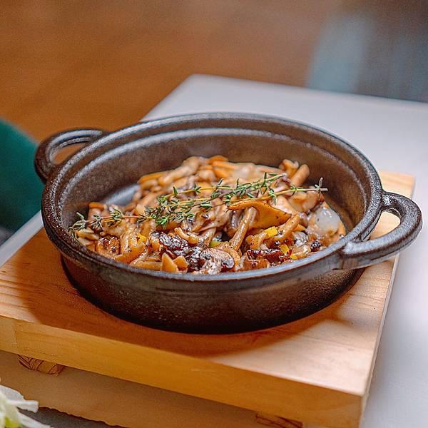 台北 中山區 Leone Restaurant&Bar 18.JPG