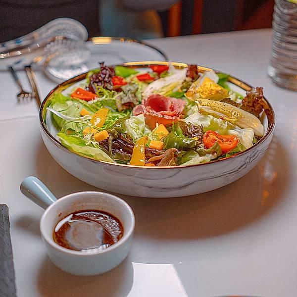 台北 中山區 Leone Restaurant&Bar 20.JPG