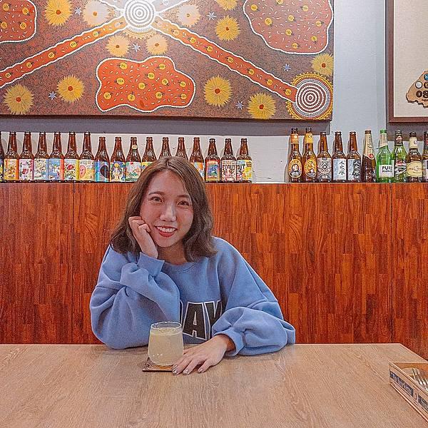 台北 中山區來搭伙吧 Rendezvous bar 1.JPG