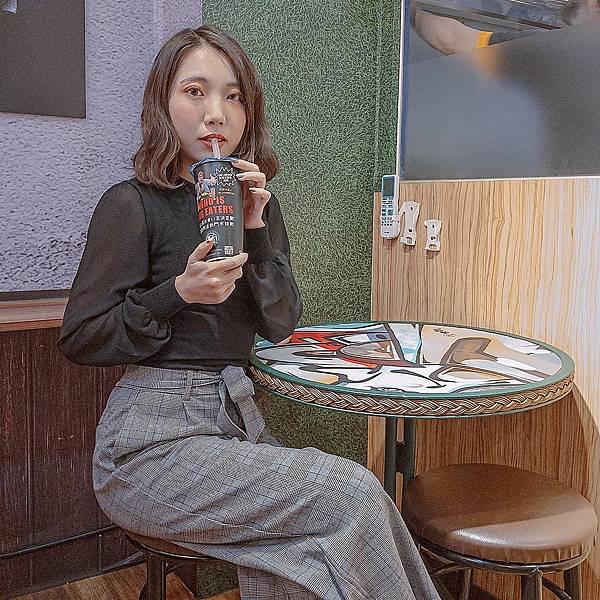 台北 中山區 萃茶風Cueicha 龍江店 1.JPG