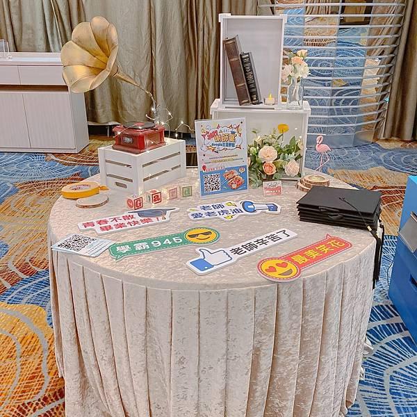 台北 中山區 晶宴會館 民生館 謝師宴 61.JPG