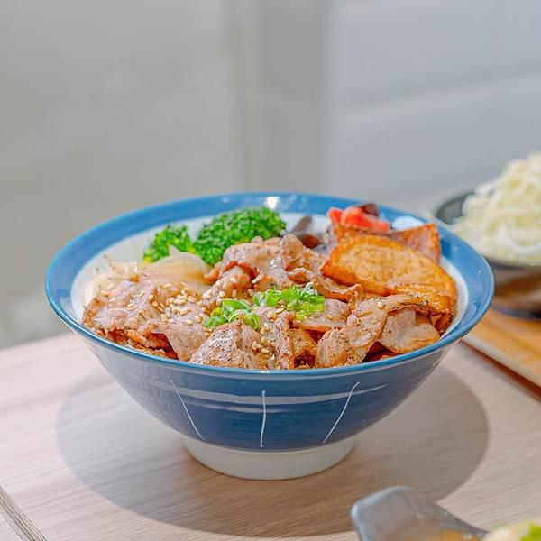 台中 北區 虎藏燒肉丼食所 台中一中形象店 8.JPG