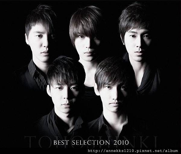 Best Selection 2010 01