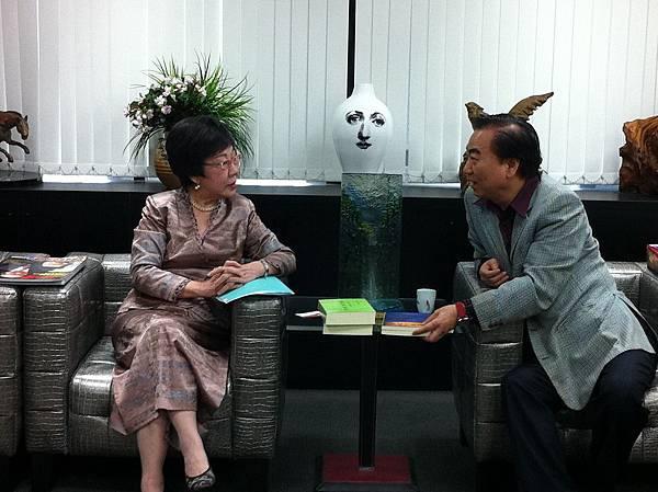 05132011 幸運雜誌專訪