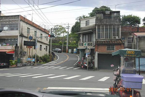 Resize of 芎林桐花步道 010