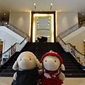 台南大億麗緻酒店大廳.JPG