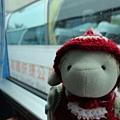 20100318出發-高鐵車上.JPG