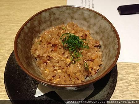 藍屋日本料理-炒飯
