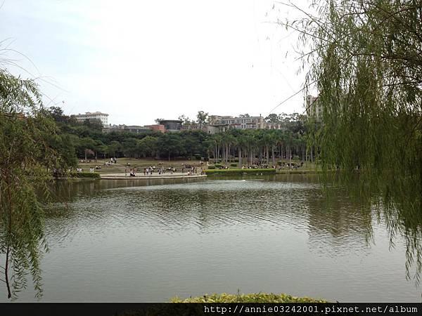 20121028 廈門大學
