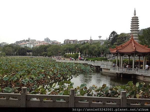 20121028 廈門南普陀寺