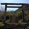 20130308黃金神社-鳥居