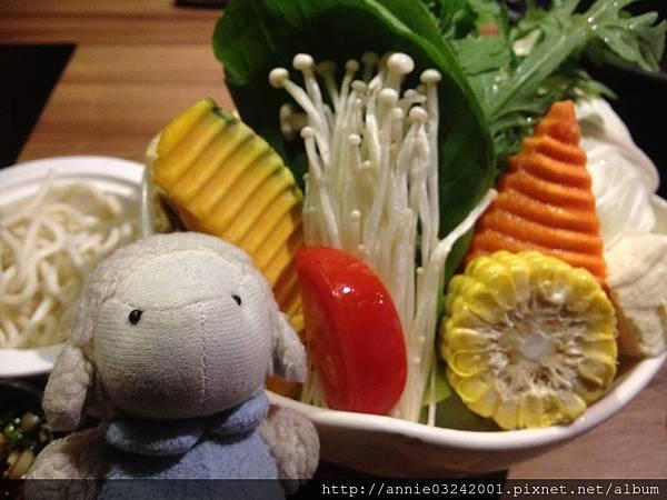 養生殿-商業午餐