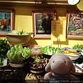 亞盧義大利窯烤