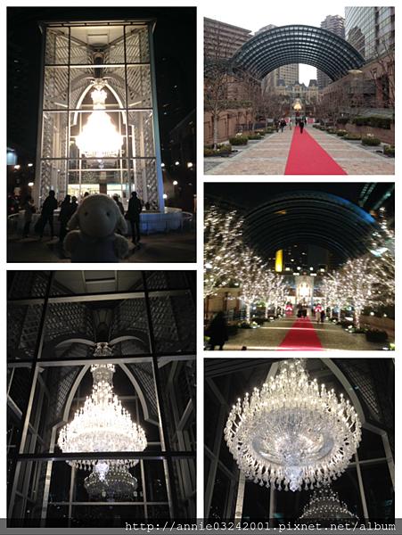 20131226惠比壽廣場