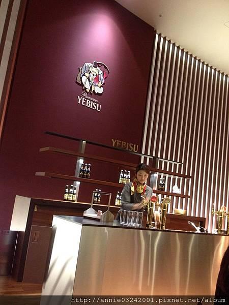 20131226惠比壽啤酒紀念館