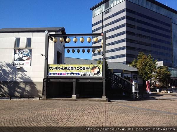20131228大江戶溫泉