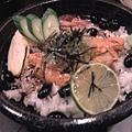 森井的海膽丼