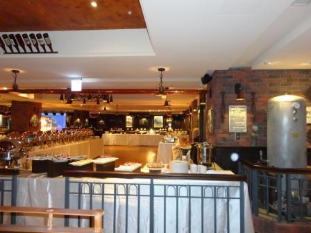 寶萊納德國啤酒餐廳