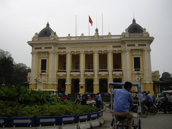 河內歌劇院