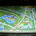 井之頭公園地圖