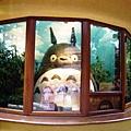 宮崎駿博物館歡迎龍貓